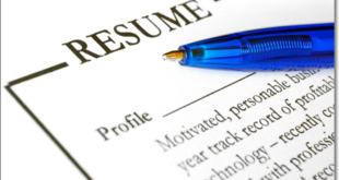 10 Things Students Should Know Before Writing Their First Resume