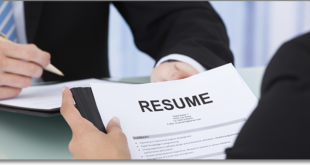 How to Write a Resume while Changing Career