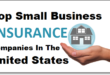 Top Small Business Insurance Companies In The United States